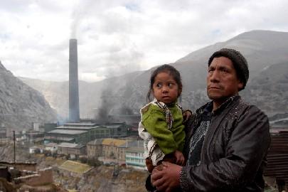 No hay excusa para reducir el óbolo minero