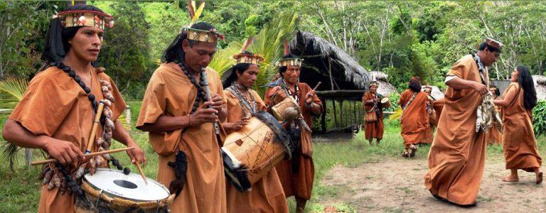 Las exoneraciones tributarias y el desarrollo de la Amazonía