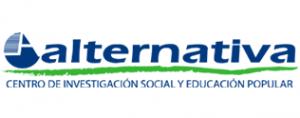 alternativa centro de investigacion social y educacion popular