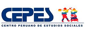 centro peruano de estudios sociales CEPES