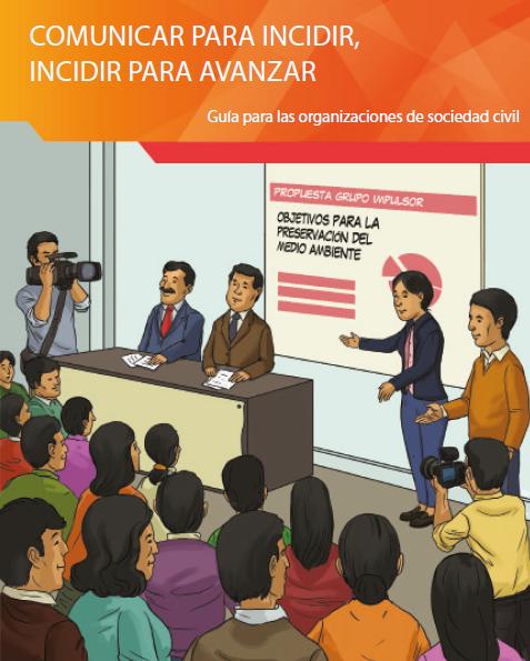 CF XXVIII: Sistematización y comunicación para la incidencia- Comunicar para incidir, incidir para avanzar