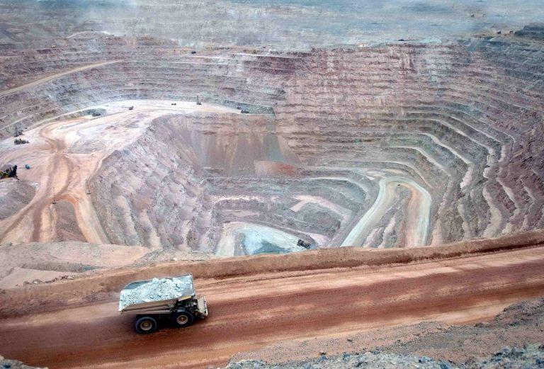 Recuperación de metales impulsó inversiones en exploraciones mineras