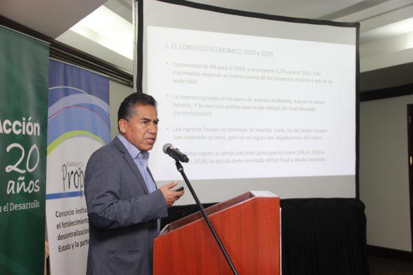 El Perú perderá 66 mil millones de soles de mantenerse niveles de evasión tributaria en 2018