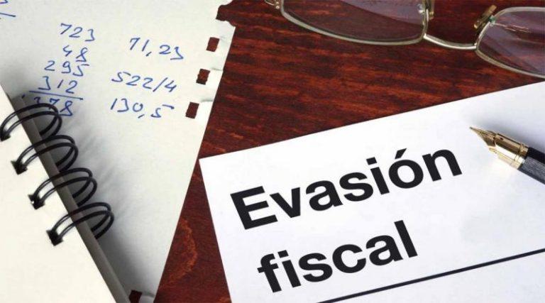 Perú perdería S/66 mil millones de mantenerse niveles de evasión tributaria en 2018