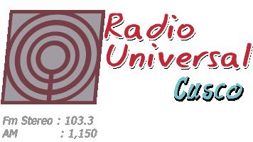 Entrevista en radio Universal de Cusco