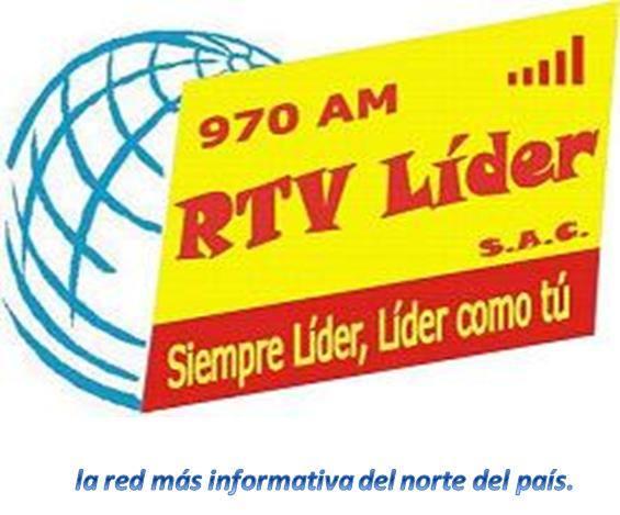 Entrevista en radio Líder en Cajamarca
