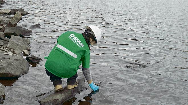 OEFA recibió 68 denuncias por presunta contaminación ambiental en Arequipa