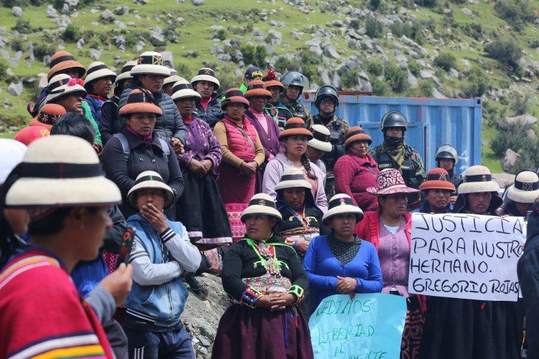 Las Bambas: Apurímac recibió 21 veces más por regalías mineras que por canon