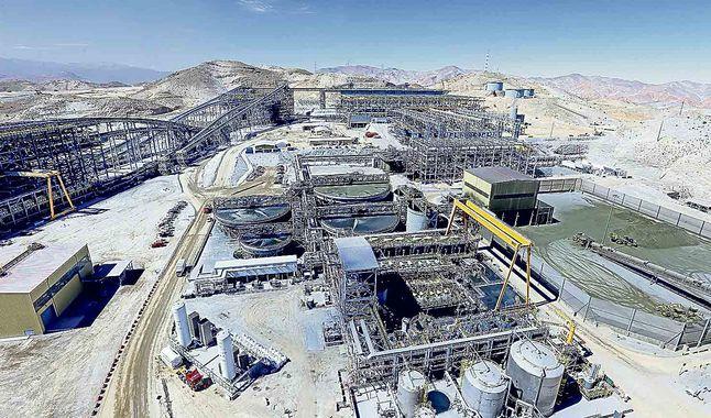 Sunat devolvió a mineras 15 mil millones de soles