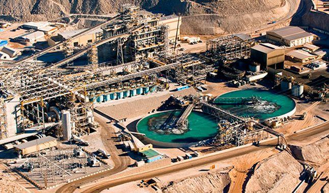 Cerro Verde: Utilidades de minera en 2018 cayeron pese a registrar ingresos por 3.054 millones de dólares