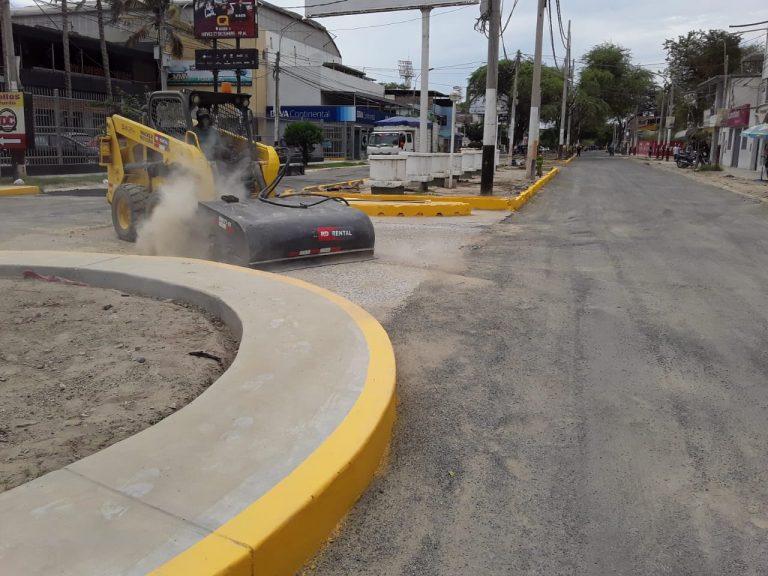 Piura: presentarán estudio '¿Reconstrucción sin instituciones? Gobierno de los desastres socionaturales en el Perú 1997-2019'