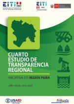 Cartilla Cuarto Estudio de Transparencia Regional EITI Piura
