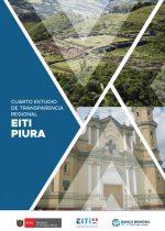 Cuarto Estudio de Transparencia Regional EITI Piura