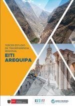 Tercer Estudio de Transparencia Regional EITI Arequipa