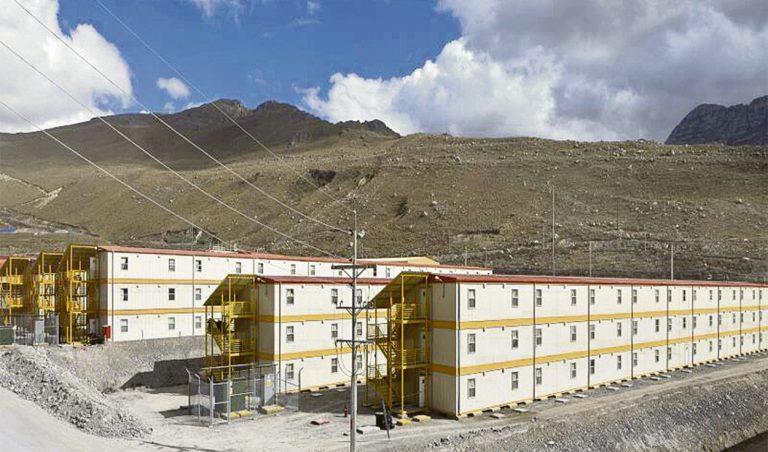 Localidades que más canon minero recibieron votaron por Perú Libre