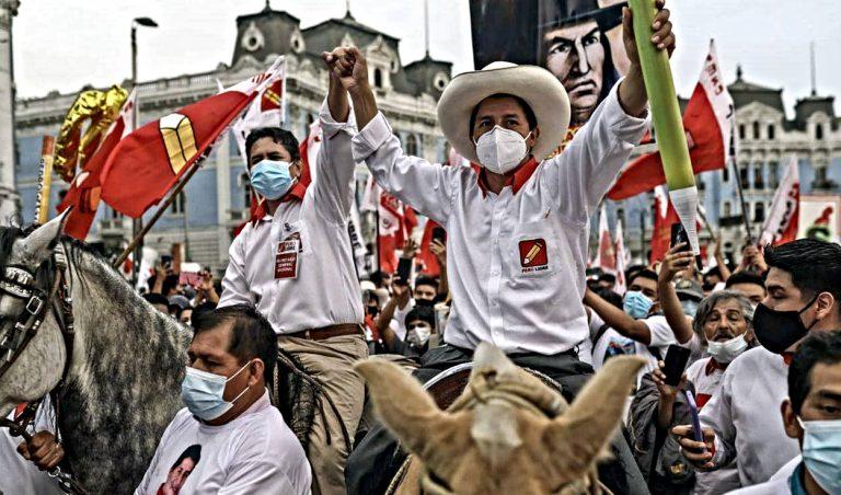 Elecciones 2021: Persisten vacíos en propuestas de Perú Libre sobre nacionalización y estatización