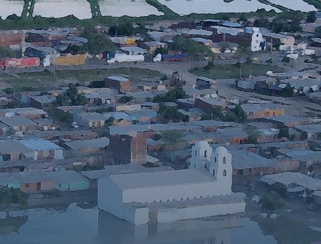 Gestionar el riesgo sin planificar el crecimiento de las ciudades. Una revisión de los entornos urbanos de la cuenca del río Piura de la quebrada de San Idelfonso en Trujillo