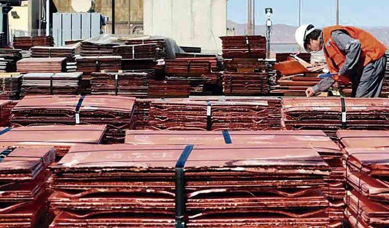 El alto precio del cobre no alejará las inversiones mineras en el país