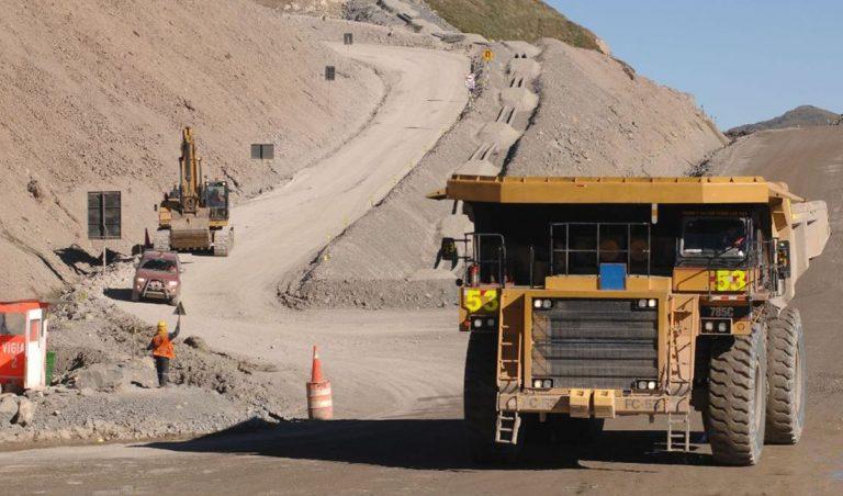 Minería: se buscaría desarrollo compartido