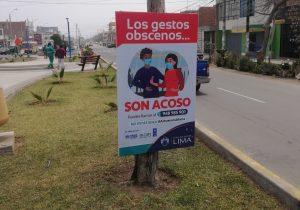 Actividad en Santa Rosa